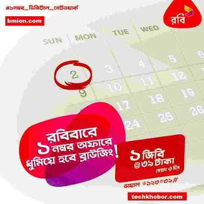 Robi-Robibar-offer-1GB-3Days-39Tk-Internet-Data-at-Lowest-Price