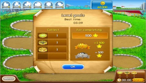 Farm Frenzy Pizza Party - Download Game PC Iso New