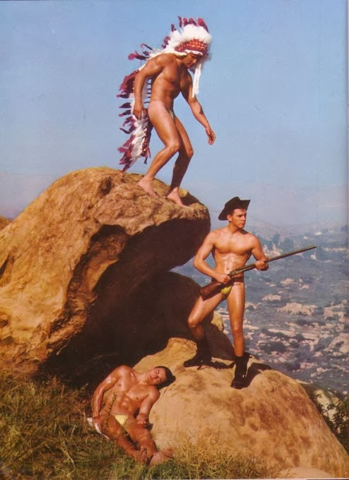 Gay native american picture indian