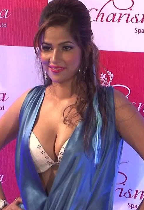 Tanisha Singh Photos