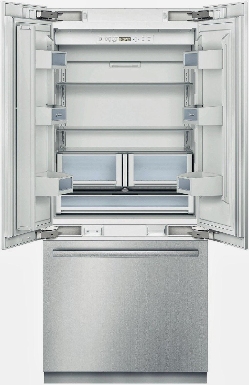 counter depth refrigerators reviews: February 2014