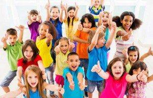 children kids ministry granbury texas
