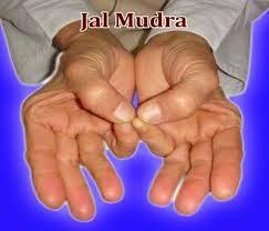 JAL MUDRA