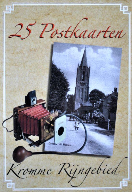 postkaarten nederland