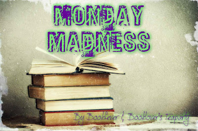 Monday Madness: The Arena by Ben Kane