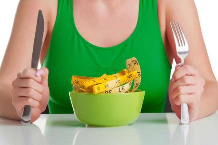 Cara Diet Sehat Cepat dan Alami Tanpa Olahraga