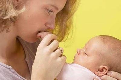 imagen madre+hijo