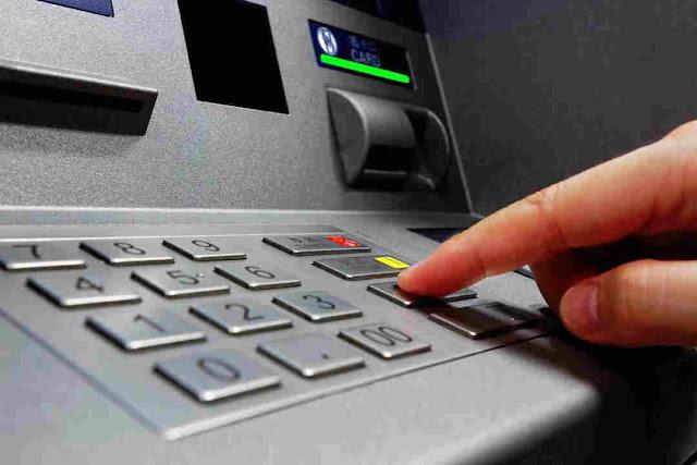 Europol: Semakin Meningkat, Penjahat Cyber Targetkan ATM bank Untuk Aksi Pencurian Uang