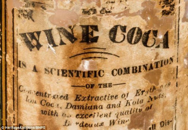 XAROPE? História da Coca-Cola