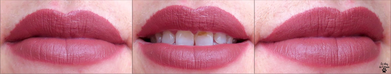 Suède Matte Lipstick - Lolita - NYX