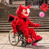 Ekologistak Martxan apuesta por unas fiestas sin barreras para las personas con discapacidad