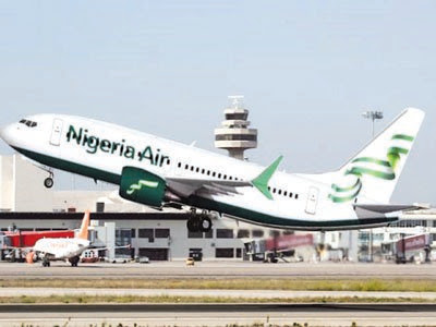 Ogbanje Nigeria Air Was A Hustle For The Boys