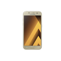 Galaxy A3 16GB Oro 2017
