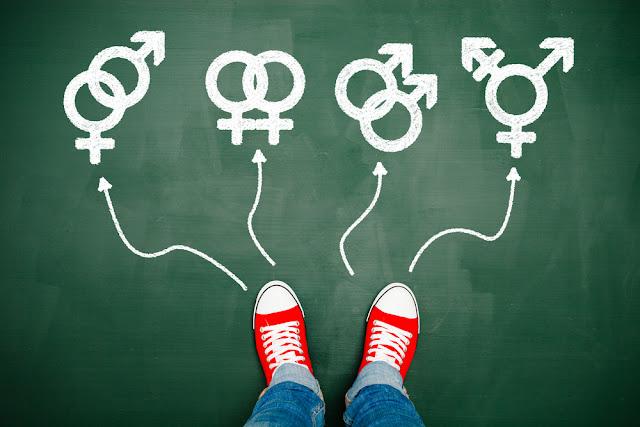 Αποτέλεσμα εικόνας για Σχολικό μάθημα για την ταυτότητα φύλου