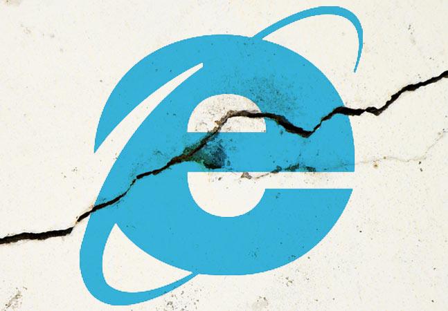 F5 iRule Redirect Old IE Browsers | WirelessPhreak