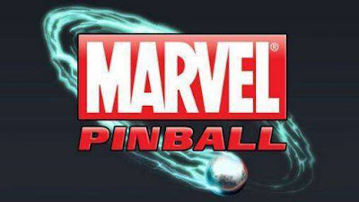 Marvel Pinball Apk + Mod for Android (paid)