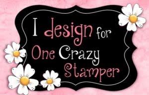One Crazy Stampers DT