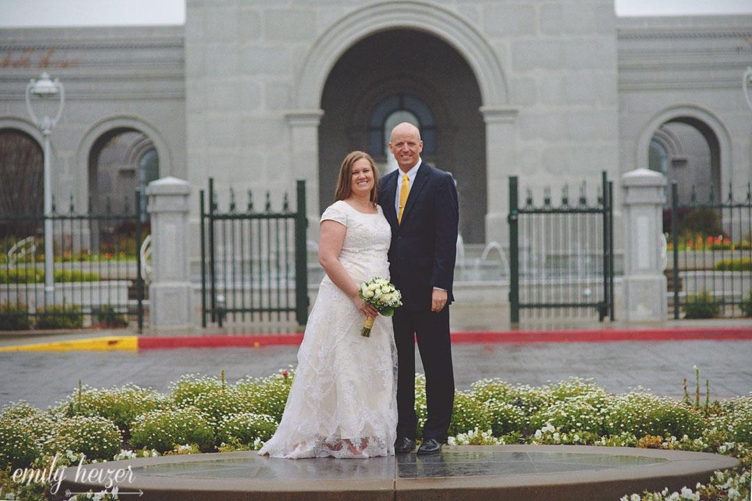 Sacramento Wedding Dress 42 Vintage Images by Emily Heizer