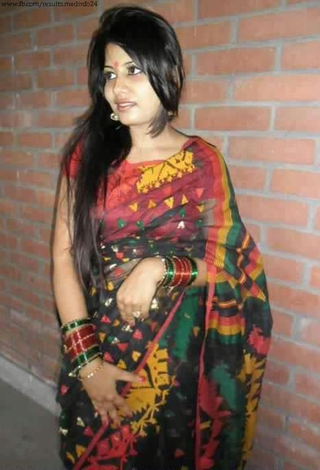 Beautiful bangla college cute girlfriend boob press - 2 4