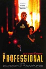 Sát Thủ Chuyên Nghiệp - Léon: The Professional (1994)