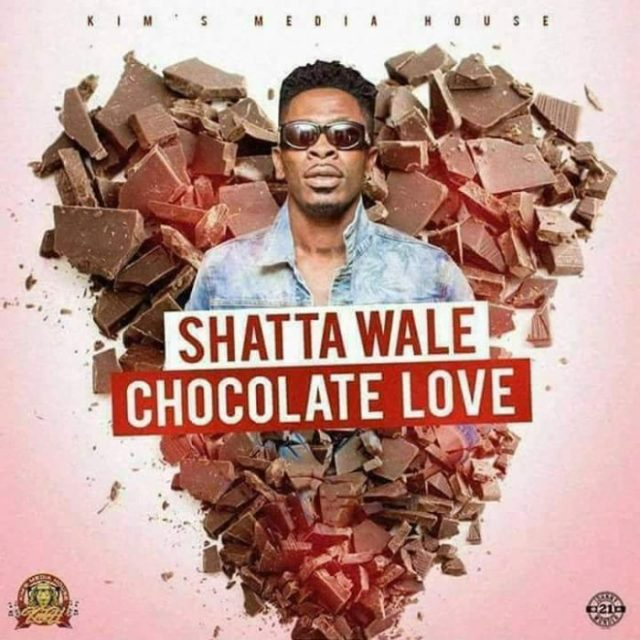 Download Mp3   Shatta Wale - Chocolate Love