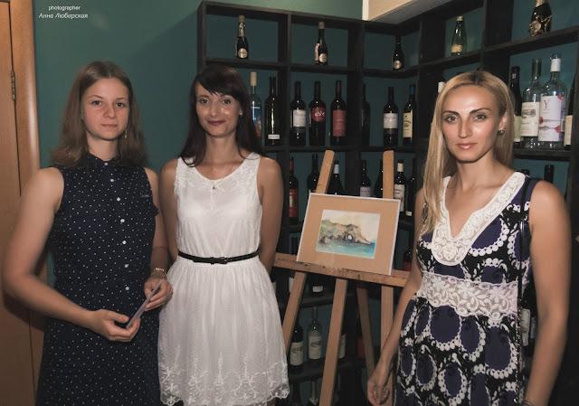 выставки севастополя