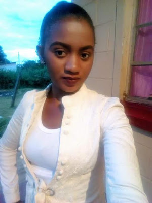 Photos: Police officer shoots his 23-year-old wife dead in Kenya, attempts to kill himself