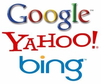 شرح اضافة موقعك فى محركات البحث مثل جوجل وياهو وبينج