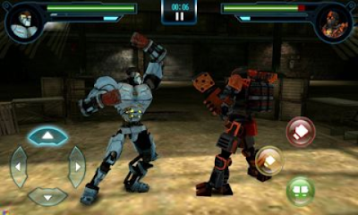 Download Real Steel World Robot Boxing