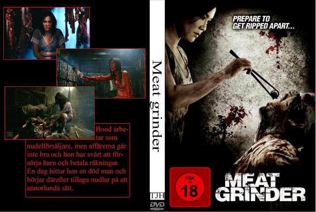 The Meat Grinder (2009) ταινιες online seires oipeirates greek subs