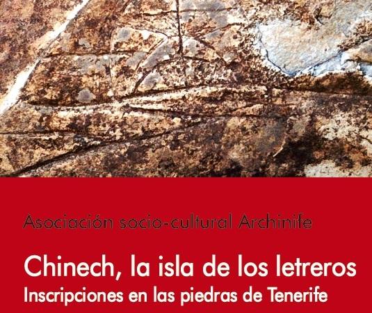 Chinech, la isla de los letreros