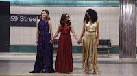 The Bold Type Series Aisha Dee, Meghann Fahy and Katie Stevens Image 6 (10)