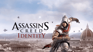 Assassin's Creed Identity v2.5.4 MOD Apk Full Version Latest
