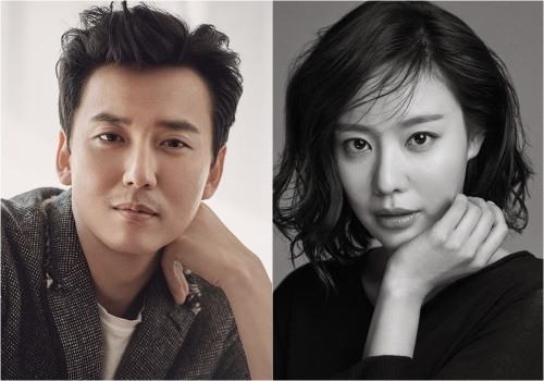 金南佶搭檔金雅中確定演出tvN新戲《名不虛傳》