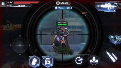 Download Fusion War Apk v0.7.13 (God Mod) Free