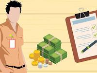 Tinggal Tunggu Perpres Terbit Soal Kebijakan Terbaru Pemotongan Gaji PNS