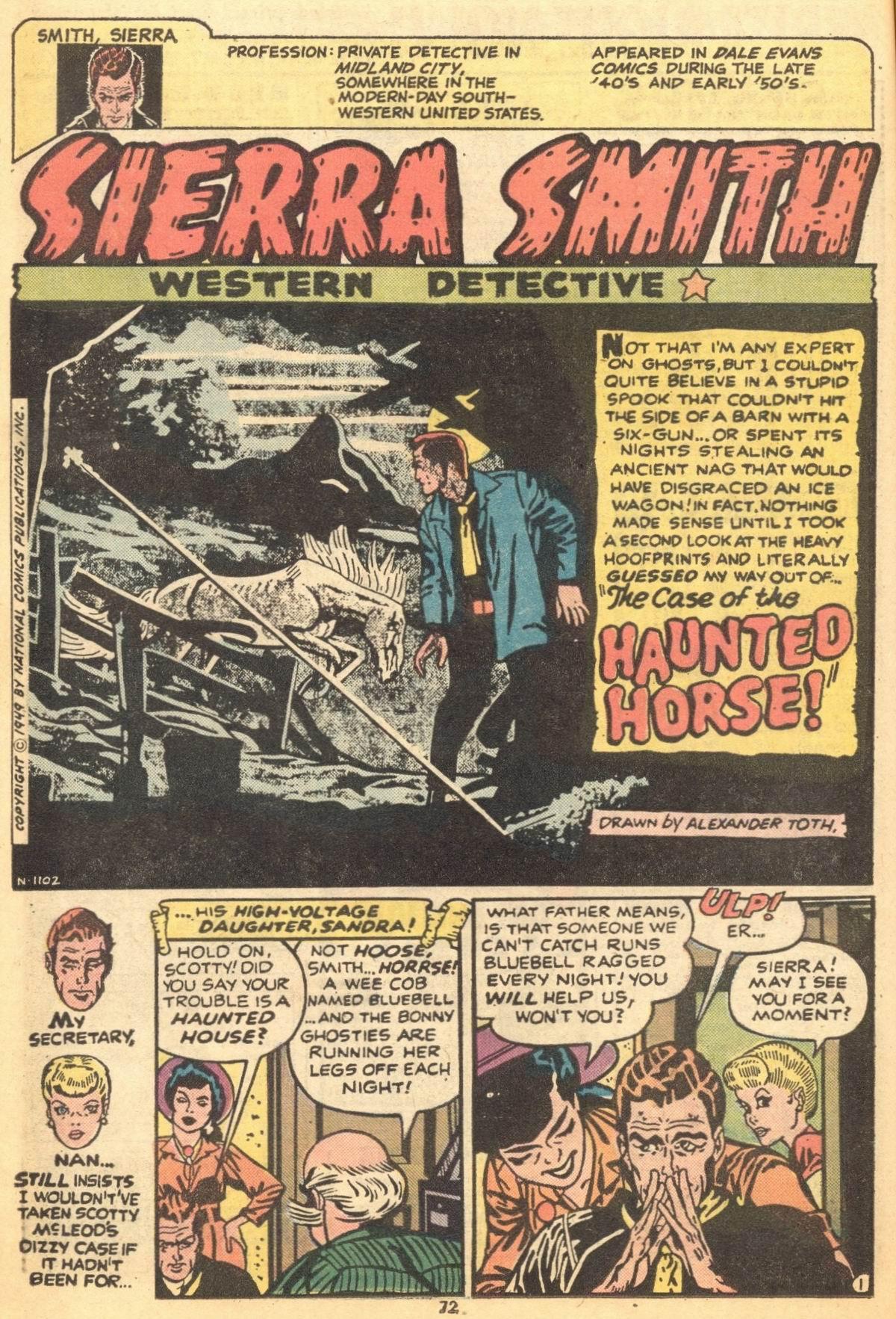 Detective Comics (1937) 444 Page 71
