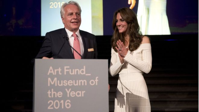 Martin Roth to leave V&A after five years