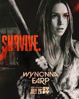 Cuarta temporada de Wynonna Earp