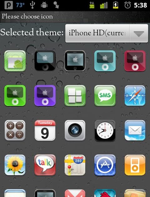 download tema android gratis