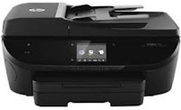 HP ENVY 8005 Driver Download