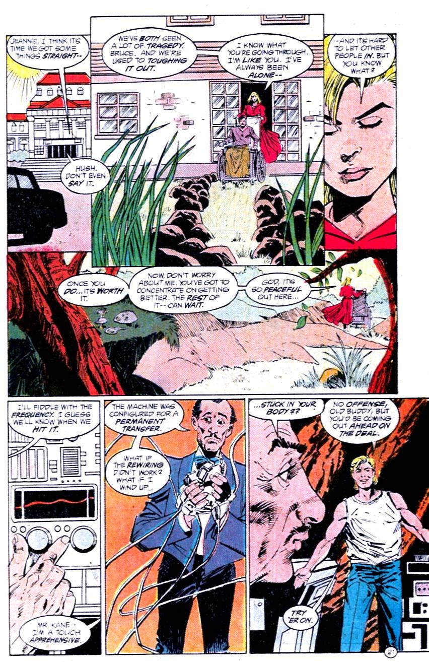 Detective Comics (1937) 600 Page 21