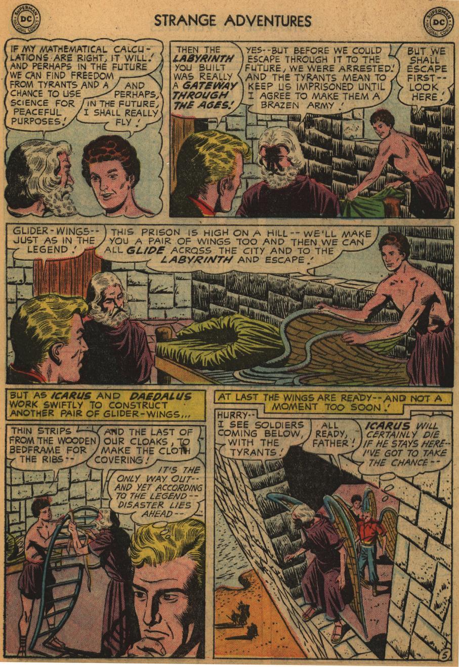 Strange Adventures (1950) issue 67 - Page 32