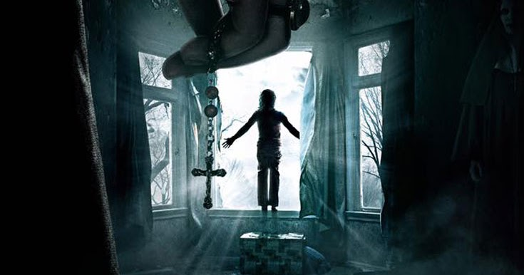 """New One-Sheet Revealed For """"The Conjuring 2"""""""