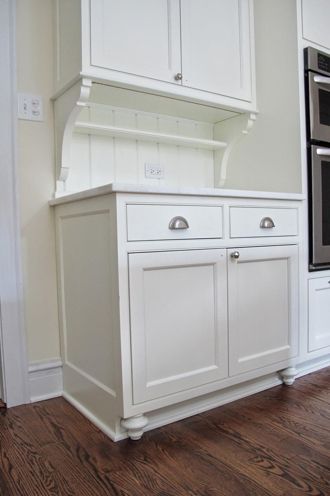 Kitchen Cabinet Furniture Feet
