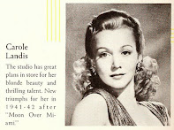 Carole Landis 20th Century Fox