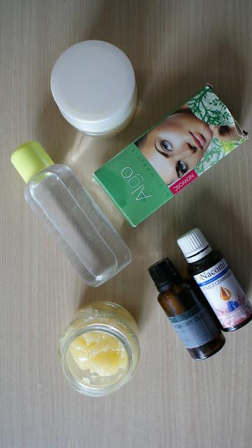 Naturalne Spa: Moja naturalna przeciwtrądzikowa pielęgnacja twarzy
