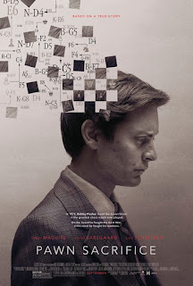 Sinopsis Film Pawn Sacrifice (2015)