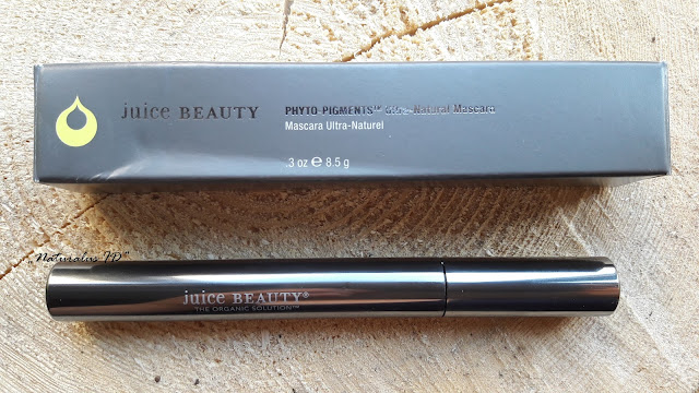 G.Paltrow mascara swatches