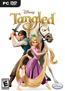 Tangled The Video Game (PC) 2011